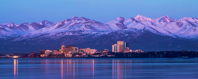 SERVING ALASKA FOR A DECADE